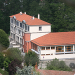 *École Maternelle et Primaire Publique et la Salle des Fêtes