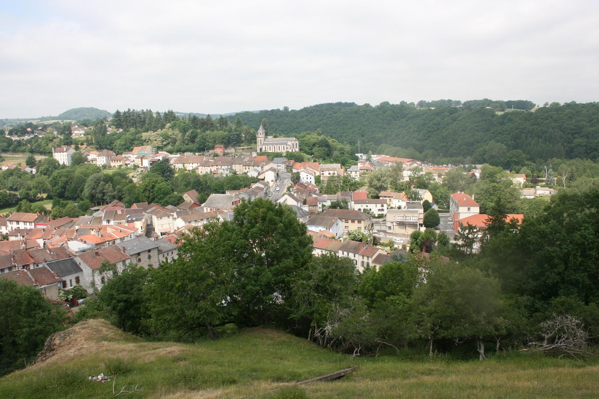 pontaumur